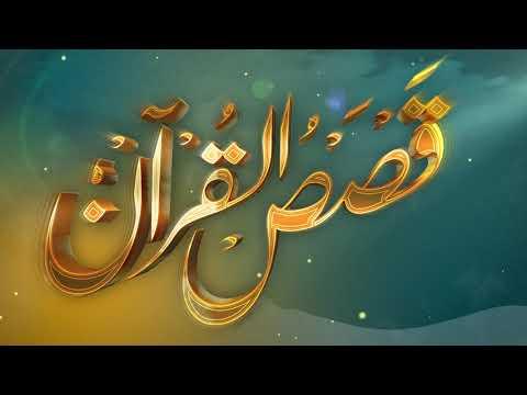 الحلقة (7) برنامج قصص القرآن