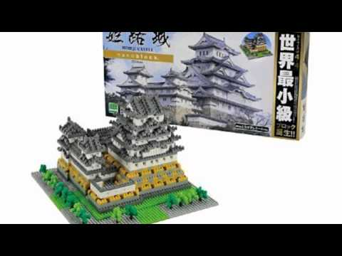 Video Latest tube of the Deluxe Castle Himeji