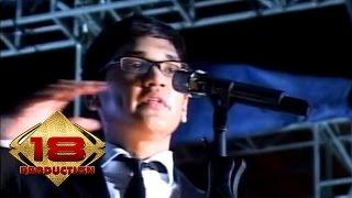 Afgan - Panah Asmara  (Live Konser Medan 18 Juni 2011)