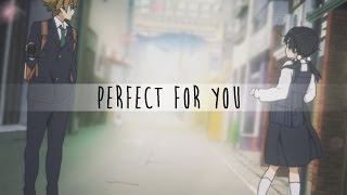 Perfect For You (Tamako Love Story)