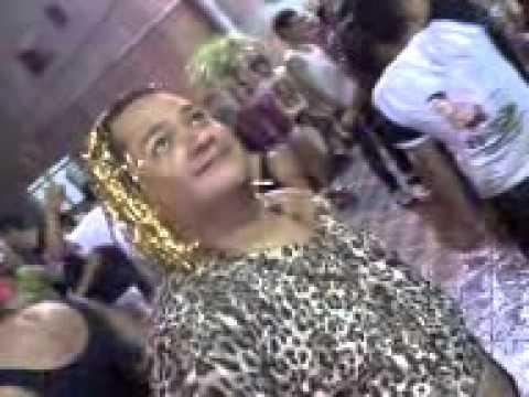 Carnaval Cachoeira de Minas Robocop Gay ,,,,