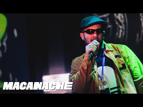 MACANACHE - ORIGINAL (CARLOSDECKA REMIX) (видео)