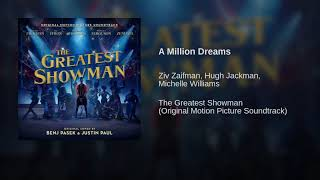 Video A Million Dreams MP3, 3GP, MP4, WEBM, AVI, FLV Februari 2018