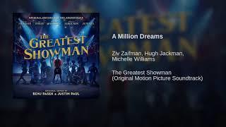 Video A Million Dreams MP3, 3GP, MP4, WEBM, AVI, FLV Juni 2018