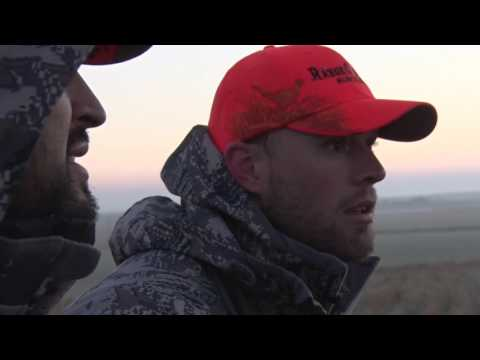 "Run2GunTV S3E8 Seg3 ""SD Whitetail"""