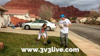 3v3 Live Juggle Challenge day 3 ( I hit a new personal high of 28 juggles today, I promise this will work for you too!). Practice your juggling for 5-10 minutes ...
