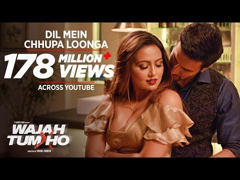Video Dil Mein Chhupa Loonga Video Song | Wajah Tum Ho | Armaan Malik & Tulsi Kumar | Meet Bros download in MP3, 3GP, MP4, WEBM, AVI, FLV January 2017