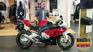 10. 2013 BMW S 1000 RR for sale
