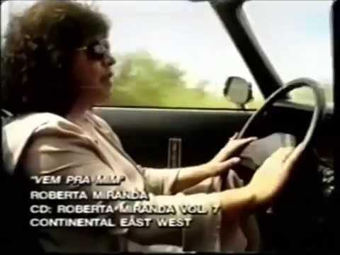 Roberta Miranda Video Clip Vem Pra Mim
