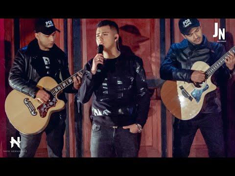 Nico Hernández - Hasta El Fin Del Mundo | Video Oficial