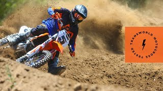 3. First Impression of the 2019 KTM 350 SX-F