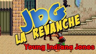 Video JDG la Revanche - Young Indiana Jones MP3, 3GP, MP4, WEBM, AVI, FLV Juli 2017