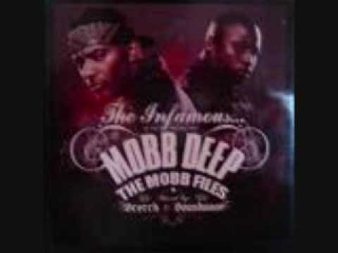 Mobb Deep Back At You
