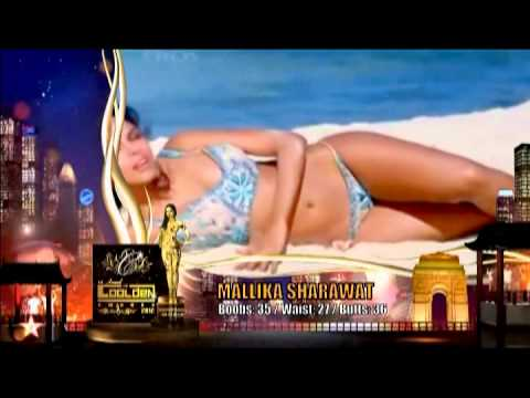 Sexiest BIKINI SLUT (Nominations) – The COOLDEN Awards 2012