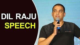 Video Dil Raju Speech @ Mehbooba Movie Press Meet || Akash Puri || Puri Jagannadh || NTV MP3, 3GP, MP4, WEBM, AVI, FLV September 2018