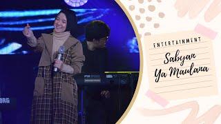 Video YA MAULANA - KONSERT SABYAN LIVE IN MALAYSIA 2019 MP3, 3GP, MP4, WEBM, AVI, FLV Januari 2019