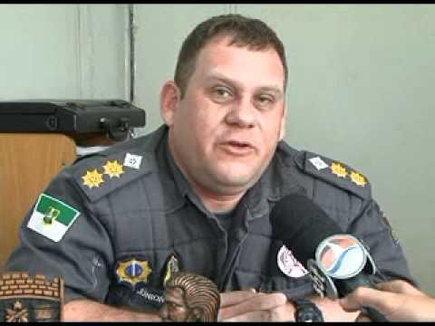 Quadrilha explode quatro caixas eletrônicos em agência de São José de Mipibu