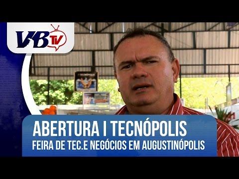 VBTv | Tem início a 1ª Tecnópolis
