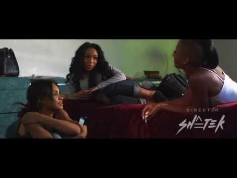 """New Video: Kiyanne ft. M Rose """"The gram"""""""