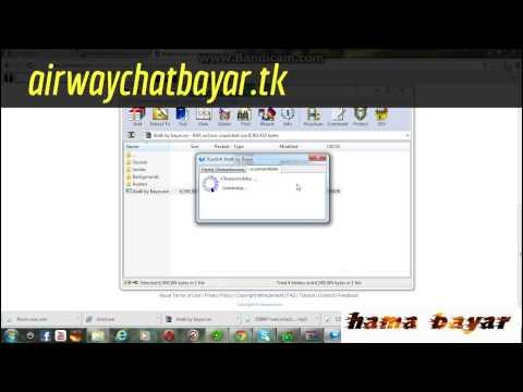 atalk airwaychat kurdish by bayar (видео)