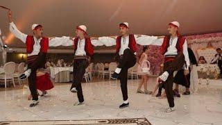 Valle Dasmash - Xheni Dhe Shpendi - 13 - Popullore