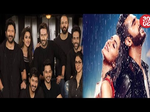Rohit Shetty Gets Extra Cautious | Arjun-Shraddha'