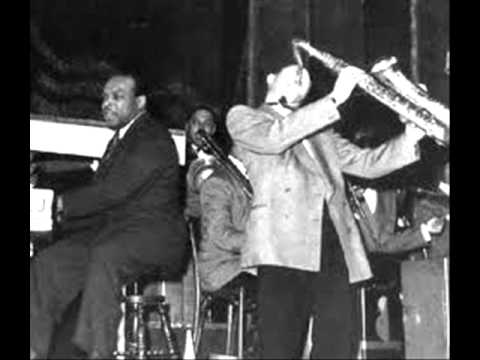 Lester Young – Prez's Mood