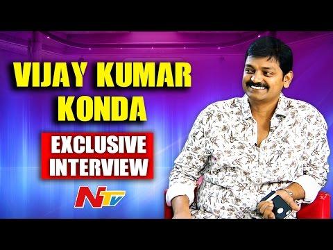 Director Vijay Kumar Konda Exclusive Interview