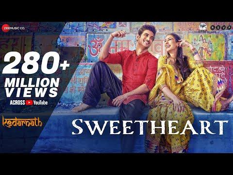 Sweetheart - Full Video | Kedarnath | Sushant Singh | Sara Ali Khan | Dev Negi | Amit Trivedi
