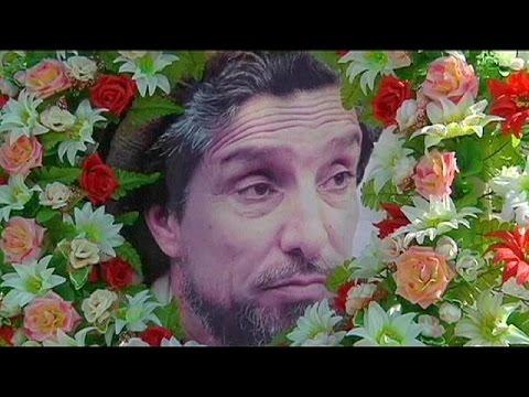 Οι Αφγανοί τιμούν τον Αχμάντ Σαχ Μασούντ