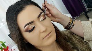 Video Pencil and Eyeliner Gel Makeup Technique MP3, 3GP, MP4, WEBM, AVI, FLV Januari 2019