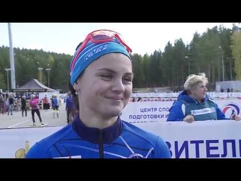 Наталья Гербулова: «Сделала все четко»