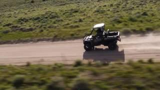 9. John Deere Gator Utility Vehicle