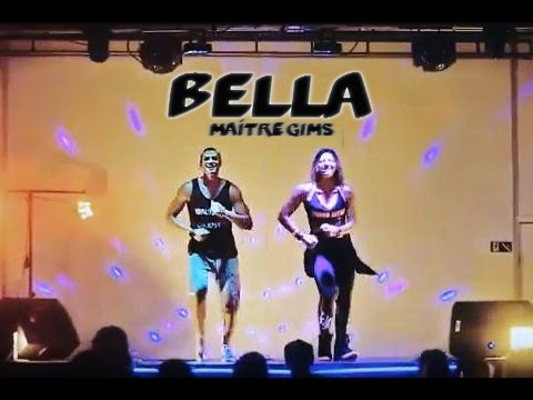 Bella - Maítre Gims - Total Dance Experience - Karina Rocha & Rudison Sport