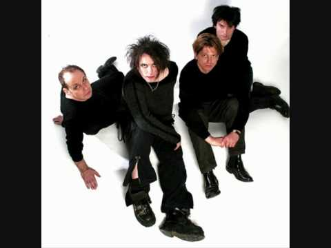 Burn - The Cure