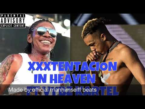Xxxtentacion - Hot Gyal /Forever/In heaven Ft Vybz Kartel [Leaked Hq][Original]