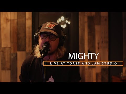MIGHTY Live at Toast and Jam Studio (Full Session)