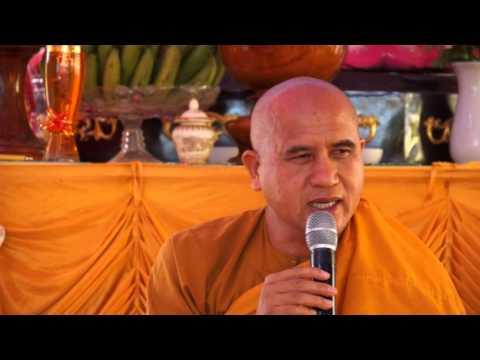 Lễ Phật Đản Tinh Xá Phú Cường - 2015