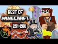 The Very Best of Minecraft | 251-260 | AH | Achievement Hunter