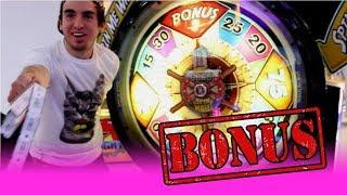 Video ME GANO EL BONUS EN LA RULETA | GANANDO JACKPOT MP3, 3GP, MP4, WEBM, AVI, FLV Desember 2018