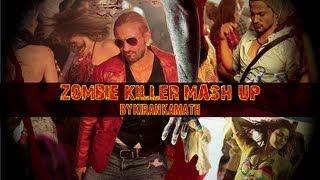 Go Goa Gone - Zombie Killer Mashup  New Video