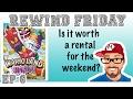 Rewind Friday Ep 6 Wario Land Shake It On The Nintendo