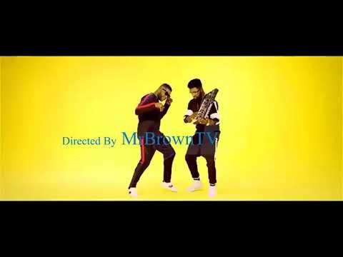 Lil Kesh - Again O (Dance Video)