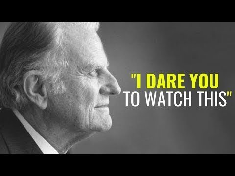 Sex and The Bible - Billy Graham - Christian Motivation & Inspiration