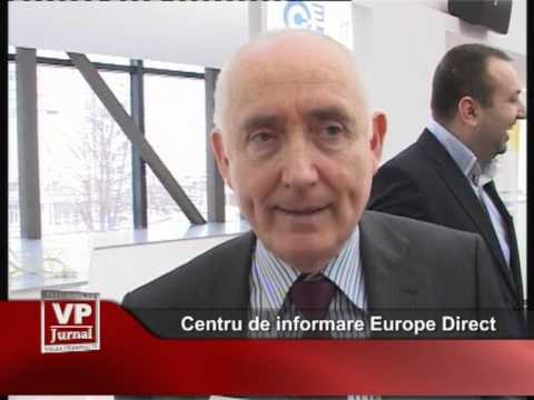 Centru de informare Europe Direct