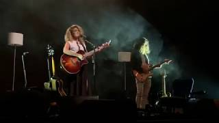 Tori Kelly Acoustic Sessions Full Concert Los Angeles 2-28-2019
