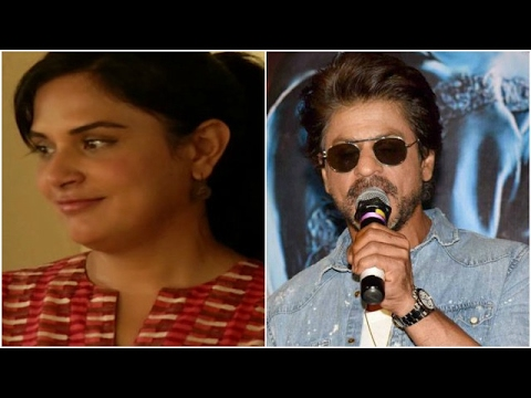Richa Lashes Out At Trollers | Shahrukh Gets A Rel