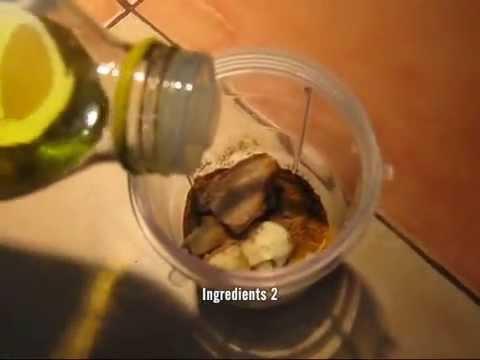 Gule Kambing - Indonesian Goat Curry