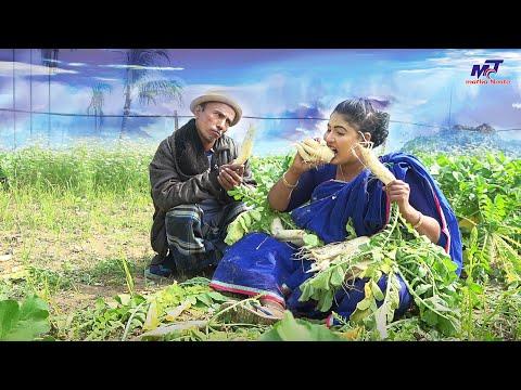 মূলা পাগল শাশুড়ি || তারছেরা ভাদাইমা ||  Mula Pagol Shashuri ||  হাঁসির কৌতুক || Bangla Comedy 2021