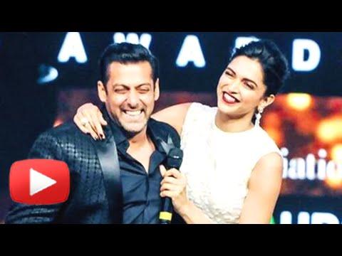 Deepika Padukone To Romance Salman Khan In Sultan